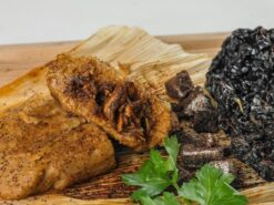 chicken-mole-tamale-by-lavender-and-mustard