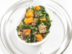 order-zaatar-eggplant-spinach-farro-healthy-side dish
