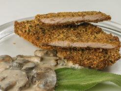 pork-schnitzel-from-lavender-and-mustard