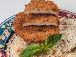parmesan-encrusted-chicken-entree-by-lavender-and-mustard